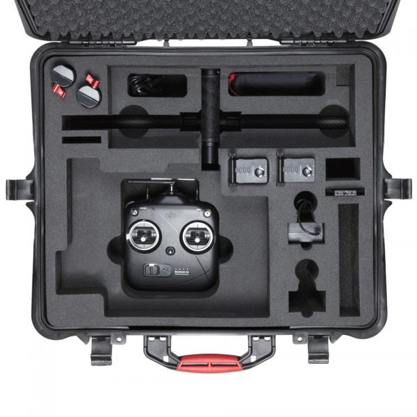 FOAM KIT ONLY FOR DJI RONIN-M ON HPRC2700W
