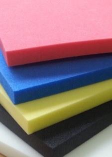 Image of foam sheet